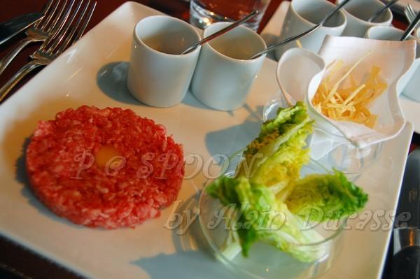 一月 -- 韃靼牛肉 (7)