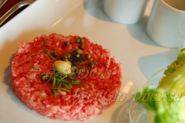 一月 -- 韃靼牛肉 (8)