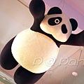 Panda -- 熊貓玩偶
