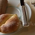 Petrus -- 奶油麵包