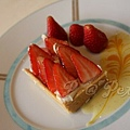 Petrus -- 草莓塔