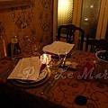 Le Marron -- 餐桌