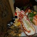 Le Marron -- 海鮮盤