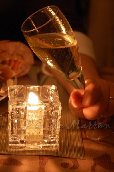 Le Marron -- 麗絲玲汽酒