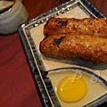 福 爐端燒と牡蠣処 -- 雞肉棒