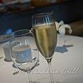 Mandarin Grill & Bar -- 香檳 (2)