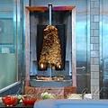 Mandarin Grill & Bar -- 中東式串烤雞肉