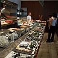 Mandarin Grill & Bar -- 海鮮取餐區