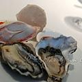 Mandarin Grill & Bar -- 牡蠣、蟹腳 (2)