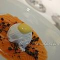 Mandarin Grill & Bar -- 波蛋 & 燻鮭魚 (3)