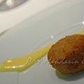 Mandarin Grill & Bar -- 炸蟹肉餅 (1)
