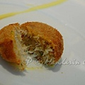 Mandarin Grill & Bar -- 炸蟹肉餅 (2)