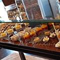 Mandarin Grill & Bar -- 甜點取餐區 (1)