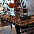 Mandarin Grill & Bar -- 甜點取餐區 (2)