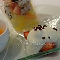 Mandarin Grill & Bar -- 草莓沙巴翁