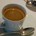 Mandarin Grill & Bar -- 咖啡