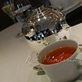 Mandarin Grill & Bar -- 大吉嶺茶