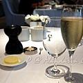 Mandarin Grill & Bar -- 香檳 (1)
