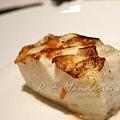 Mandarin Grill & Bar -- 烤鱈魚