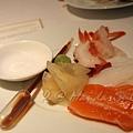 Mandarin Grill & Bar -- 剌身
