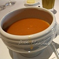 Mandarin Grill & Bar -- 龍蝦湯