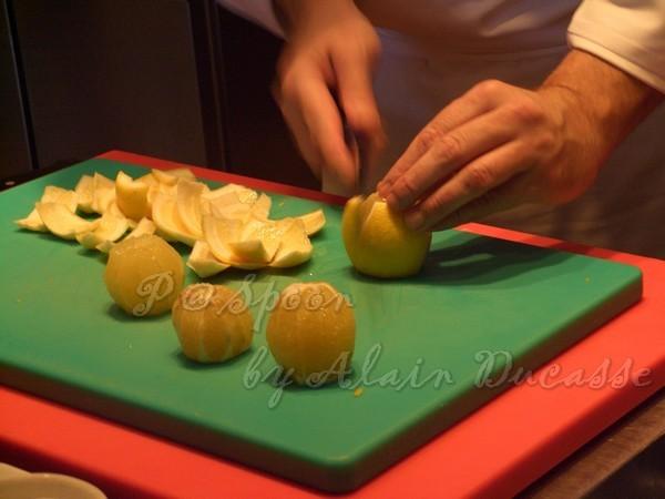 三月 -- 檸檬去皮 (3)