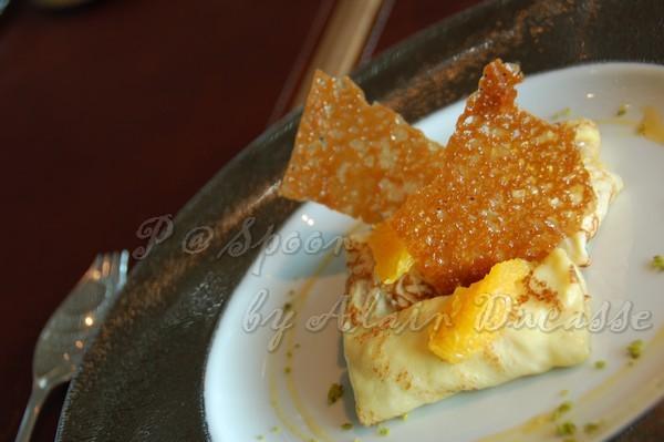 三月 -- 香橙薄餅 (1)