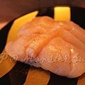 Monster Sushi -- 帆立貝壽司