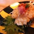 Monster Sushi -- 怪獸壽司