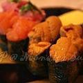 Monster Sushi -- 海膽軍艦卷