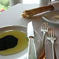 Grissini -- 橄欖油 & 黑醋 (2)