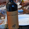 來自南非的紅酒