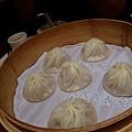 鼎泰豐 -- 鮮肉小籠包 (1)