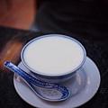 保健牛奶公司 -- 雙皮燉奶