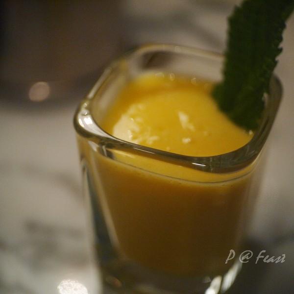 Feast - 芒果優酪乳