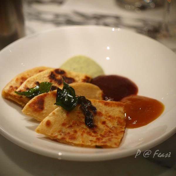 Feast - 印度薄餅