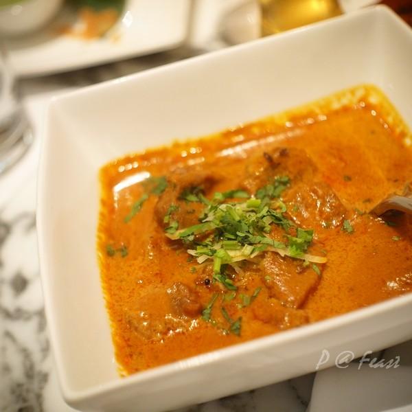 Feast - 咖喱羊肉