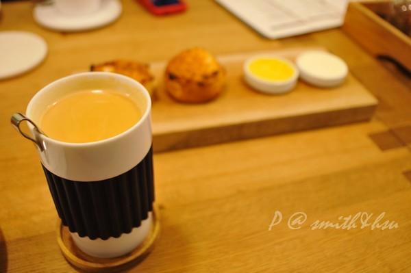 smith&hsu - 阿薩姆茶歐蕾
