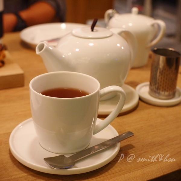 smith&hsu - 甜橙紅茶