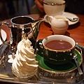 米朗琪咖啡館 - 歐式巧克力