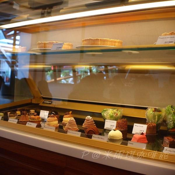 米朗琪咖啡館 - 各式蛋糕
