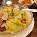 驥園 - 奶油白菜
