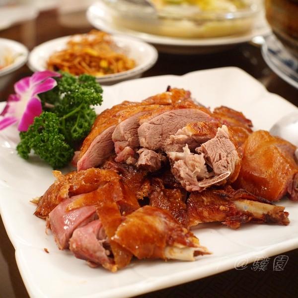 驥園 - 樟茶鴨