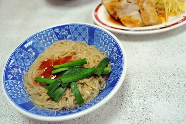 意麵王 - 乾意麵