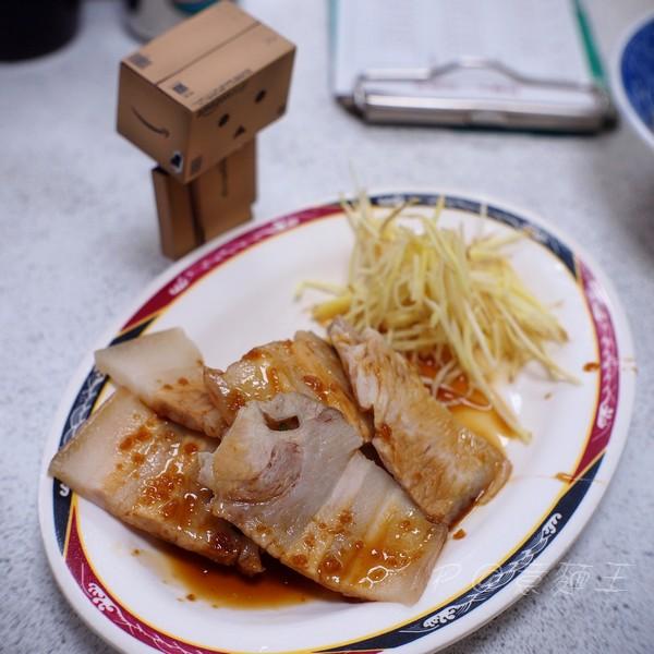 意麵王 - 三層肉