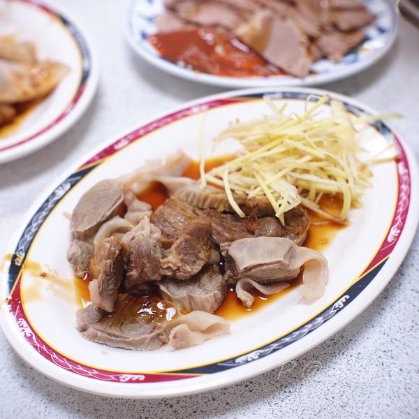 意麵王 - 肝連