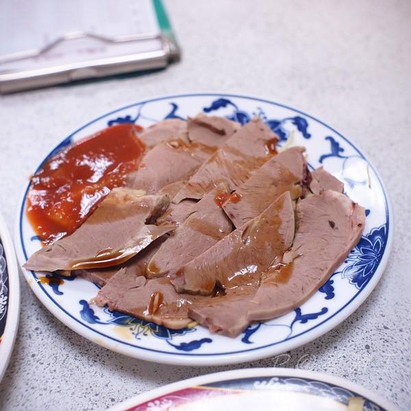意麵王 - 豬心