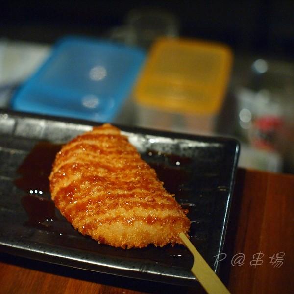 串場 - 洋蔥