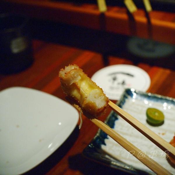串場 - 起司竹輪