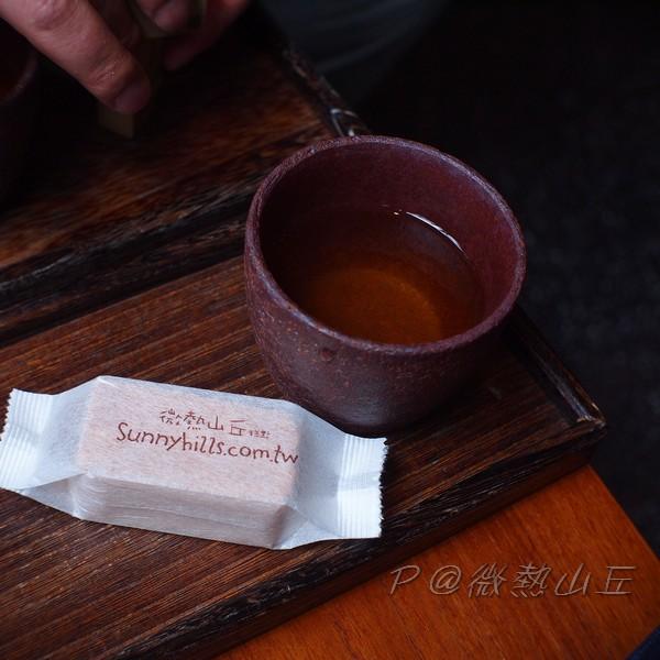 微熱山丘 - 鳳梨酥 & 茶